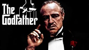 پدرخوانده The GodFather