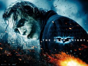 شوالیه تاریکی The Dark Night